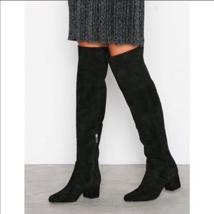 Sam Edelman Elina Over-the-Knee Boot 8.5
